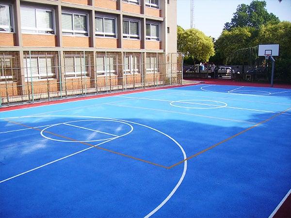 campi sportivi polivalenti